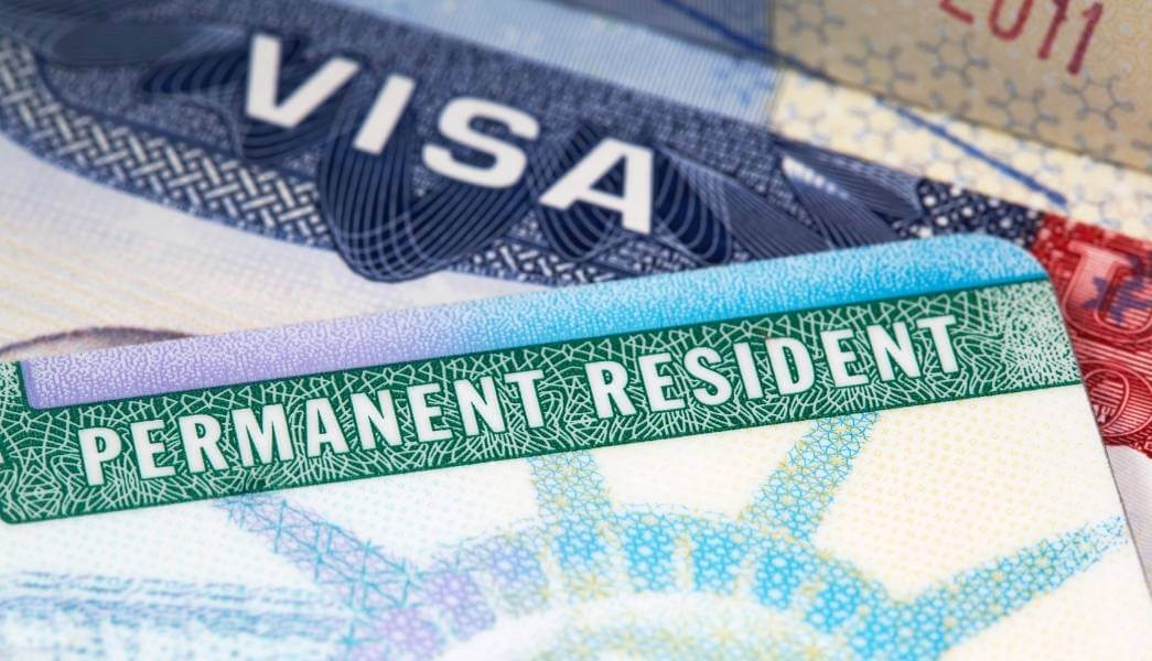 US Green Card backlog for Indian nationals