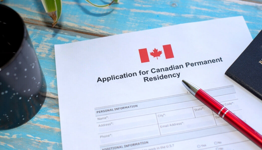 permanent residency canada